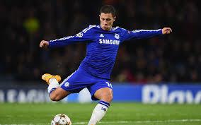 Hazard Dikabarkan Bisa Tampil Lawan Arsenal