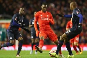 Imbang Lawan West Ham, Liverpool Lakoni Laga Replay