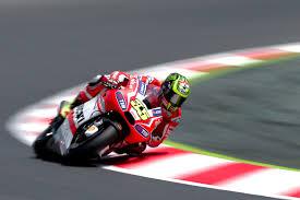 Ini Syarat Iannone untuk Jadi Juara MotoGP 2016