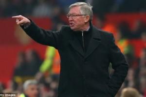 Jika Van Gaal Dipecat, Sir Alex Kembali ke MU
