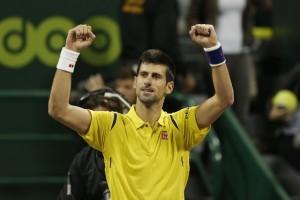Komentar Djokovic Setelah Melaju ke Semifinal