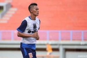 Lerby Elyandri Pong Babu Ingin Bawa PBFC Juara Piala Gubernur Kaltim