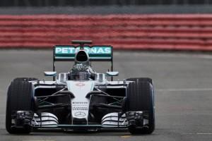 Massa : Formula One 2016 Masih Milik Mercedes