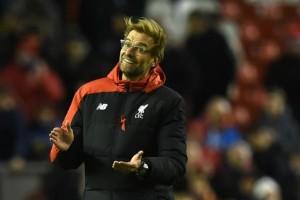 Menghadapi Bola Udara, Liverpool Bermasalah