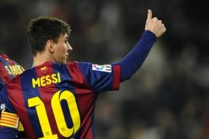 Menurut CIES Messi Masih Paling Mahal di Dunia
