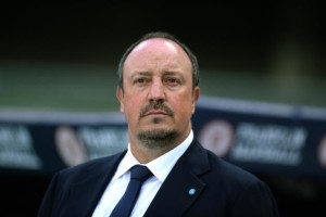 Menurut Mantan Pelatih Madrid ini, Benitez Gagal Karena Bukan Pemain Hebat