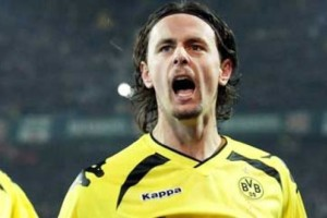 Neven Subotic Coba Digoda The Reds