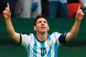 Palermo: Argentina Tak Hargai Messi