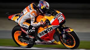 Pedrosa Senang dengan Pencapaian di MotoGP 2015