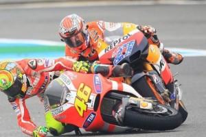 Perbedaan Antara Honda-Ducati di Mata Nicky Hayden