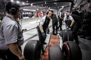 Pirelli Siapkan Tiga Model Ban Dalam Setiap Balapan