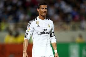 Presiden Real Madrid Muak Dengan Ronaldo