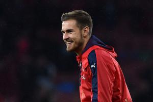 Ramsey Ingatkan Pada Arsenal Akan Tangguhnya Stoke