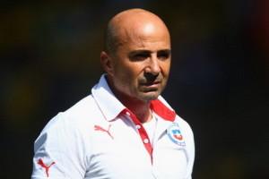 Sampaoli Mundur sebagai Pelatih Chile