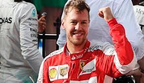 Sebastian Vettel Pesimistis Mampu Hentikan Dominasi Mercedes