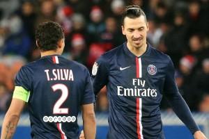 Silva Ingin Raih Trofi Liga Champions untuk Ibrahimovic