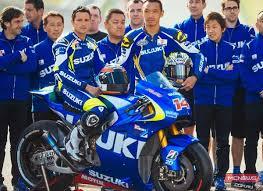 Suzuki Siap Mulai dari Nol