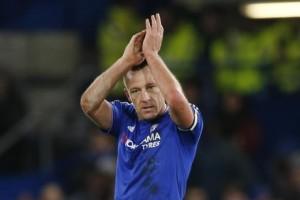 Terry : Yang Penting Chelsea Tak Kalah
