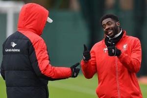 Toure : Jika ingin Kalahkan MU Liverpool Butuh 2 Hal Ini