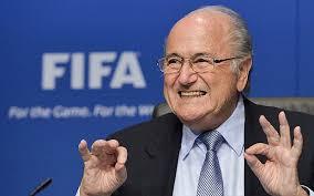Walau Dihukum, Blatter Ingin Hadiri Pemilihan Presiden FIFA