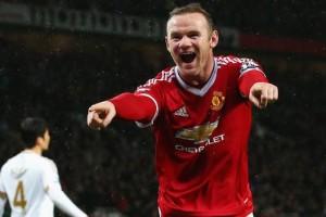 'Wayne Rooney Telah Kembali, Karena Istirahat yang Cukup''Wayne Rooney Telah Kembali, Karena Istirahat yang Cukup'