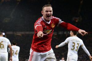 Wayne Rooney Tertajam Kedua di EPL