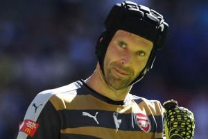 Butland : Saya Kagum Cara Cech Hadapi Tekanan