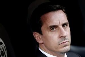 Neville Sudah Tak Sabar Lagi Melawan Barcelona