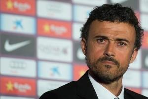 Enrique Mengharapkan Perubahan Pada Kubu Valencia