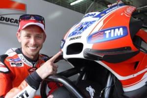 Stoner Tak Ingin Kembali Ke MotoGP