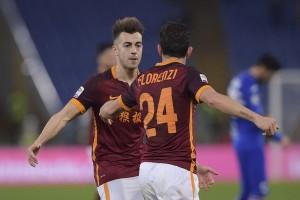 Skuad AS Roma Mulai Kejar Pesaingnya