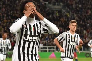 Juan Cuadrado Mengakui Jika Timnya Tak Optimal Saat Hadapi Genoa