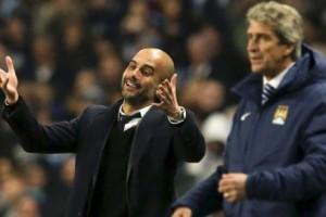 Alves Dukung Guardiola Ke Manchester City