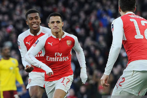 Arsenal Harus Menang atau Kubur Mimpi Juara