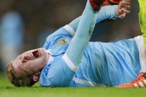 Belgia Optimis De Bruyne Fit Sepenuhnya untuk Piala Eropa