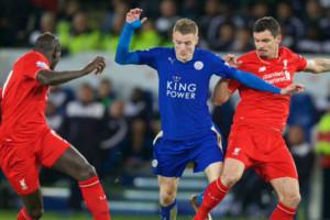 Bungkam Liverpool, Leicester Kokoh Di Puncak Klasmen