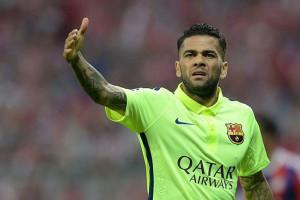 Dani Alves : Saya Hampir Gabung Madrid