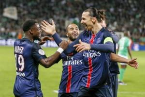 Dominasi PSG di Liga Prancis Terus Berlanjut
