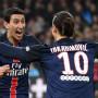 Duet Mematikan Ibrahimovic dan Di Maria