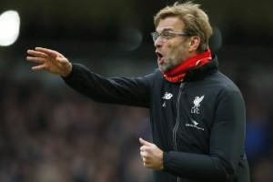 Klopp Ungkap Faktor Kekalahan Liverpool dari Leicester