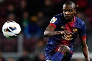 Menurut Abidal, Guardiola Manajer yang Beruntung