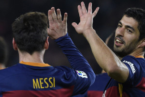 Menurut Legenda Liverpool Ini, Suarez Bisa Cetak 50 Gol di Barca