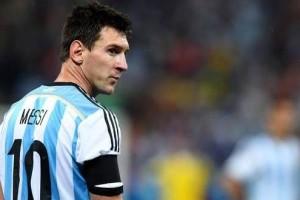 Messi Tak Akan Perkuat Argentina Di Olimpiade