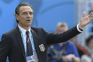 Prandelli: Pertandingan Juve vs Napoli Janjikan Hiburan