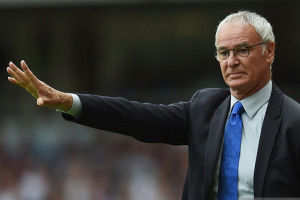 Ranieri : Setelah Man City, Leicester Incar Arsenal