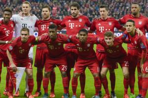 Skuat Bayern Tetap Harmonis Walaupun Dipastikan Ditinggal Guardiola