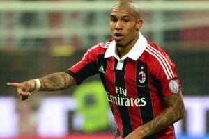 Tinggalkan AC Milan, De Jong Gabung dengan LA Galaxy