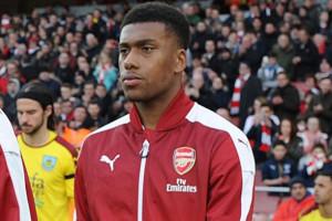 Wenger Kagum Akan Kecerdasan Alex Iwobi