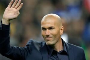 Zidane: Madrid Sudah Siap Untuk Liga Champions