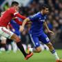 Diego Costa Gagalkan Kemenangan MU